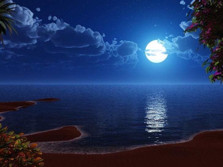 cam nghi ve bai tho canh khuya - Cảm nghĩ về bài thơ Cảnh khuya