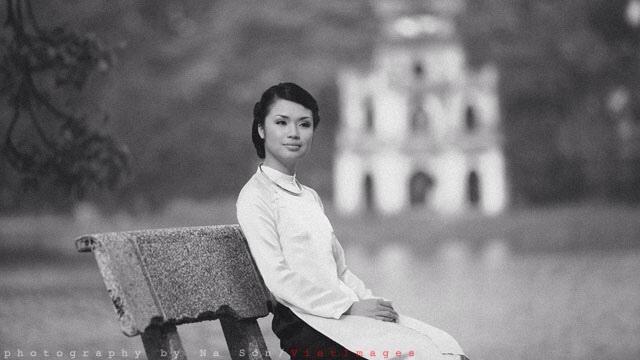 cam nhan ve nguoi phu nu xua va nay - Cảm nhận về người phụ nữ xưa và nay