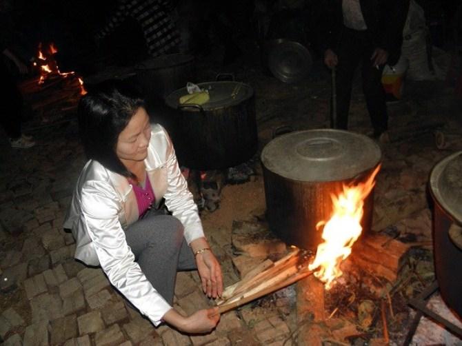 phan tich bai tho bep lua - Phân tích bài thơ Bếp Lửa